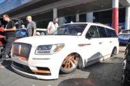 Project Navih8r Airride Lincoln Navigator Tuning 8 190x126 Video: Project Navih8r   Airride im fetten Lincoln Navigator!