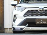 Rowen International Bodykit 2019 Tuning Toyota RAV4 15 155x116 Fertig: Rowen International Bodykit für den Toyota RAV4