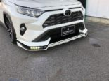 Rowen International Bodykit 2019 Tuning Toyota RAV4 21 155x116 Fertig: Rowen International Bodykit für den Toyota RAV4