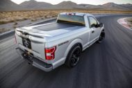 Shelby Super Snake Sport Ford F 150 Pickup Truck SEMA 2019 Tuning 2 190x127 Bäähm 755 PS Shelby Super Snake Sport Ford F 150!