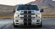 Shelby Super Snake Sport Ford F 150 Pickup Truck SEMA 2019 Tuning 5 190x101 Bäähm 755 PS Shelby Super Snake Sport Ford F 150!