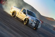 Shelby Super Snake Sport Ford F 150 Pickup Truck SEMA 2019 Tuning 6 190x127 Bäähm 755 PS Shelby Super Snake Sport Ford F 150!