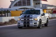 Shelby Super Snake Sport Ford F 150 Pickup Truck SEMA 2019 Tuning 9 190x127 Bäähm   755 PS Shelby Super Snake Sport Ford F 150!