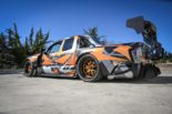 Toyota Tacoma TRD Widebody Forgeline Tuning Nascar V8 16 155x103 Toyota Tacoma TRD Widebody mit 900 PS zur SEMA