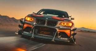 Tracktool BMW M2 F87 Tuning 39 310x165 Video: Desert Drag race   Toyota Supra vs. Dodge Demon
