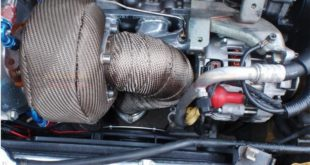 Turbowinds Heat Sheath Turbocharger Tuning e1572843677696 310x165 Marten in the engine compartment The nightmare of the car owners!