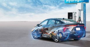 Hydrogen Drive H2 Kit Umr% C3% BCsten Tuning Fuel Cell 6 310x165 Marten in the engine compartment The nightmare of the car owners!