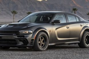 Widebody AWD Allrad Speedkore Dodge Charger BiTurbo Header 310x205 Widebody & Allrad! Der Speedkore 1.525 PS Dodge Charger