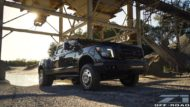 Z1 Nissan Titan XD Dually Butch Johnson Tuning 10 190x107 SEMA 2019   Z1 Nissan Titan XD Dually Butch Johnson