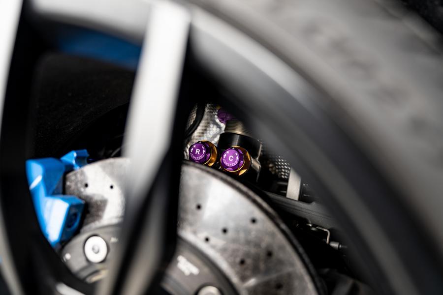 kw variante 5 Gewindefahrwerk Tuning 2019 2 Fahrdynamischer Quantensprung durch die KW Variante 5