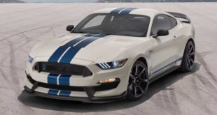 2020 Shelby GT350R Heritage Edition Pack Tuning 10 310x165 2020: Shelby GT350 und GT350R mit Heritage Edition Pack
