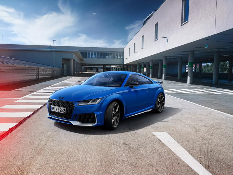 25 Jahre Audi RS Exklusives Jubil%C3%A4umspaket 2019 RS5 RS6 RS4 TT 10 Zur Feier   25 Jahre Audi RS: Exklusives Jubiläumspaket!