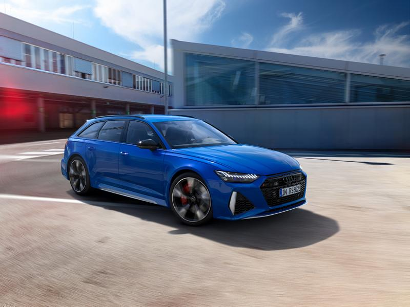 25 Jahre Audi RS Exklusives Jubil%C3%A4umspaket 2019 RS5 RS6 RS4 TT 9 Zur Feier   25 Jahre Audi RS: Exklusives Jubiläumspaket!
