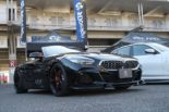 3D Design Bodykit G29 BMW Z4 Roadster Tuning 8 155x103 3D Design Bodykit & Alus am neuen BMW Z4 Roadster