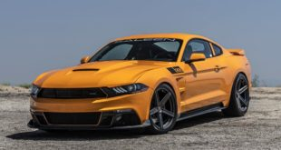 811 PS Saleen S302 Black Label V8 Ford Mustang 5 310x165 Ford Mustang als Saleen S302 Black Label mit 811 PS V8