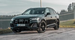 ABT Sportsline Audi SQ7 Facelift 4M Tuning 5 310x165 Erstes Tuning 2020 ABT Audi RS6 (C8) mit 700 PS & 880 NM