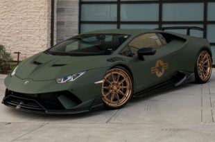 Army Lamborghini Huracán Performante ADV.1 Wheels Tuning Vorsteiner Header 310x205 Army Lamborghini Huracán Performante auf ADV.1 Wheels