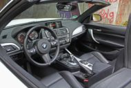 BMW M2 Competition Cabriolet Mantec Racing F87 Tuning 6 190x127 BMW M2 Competition Cabriolet von Mantec Racing