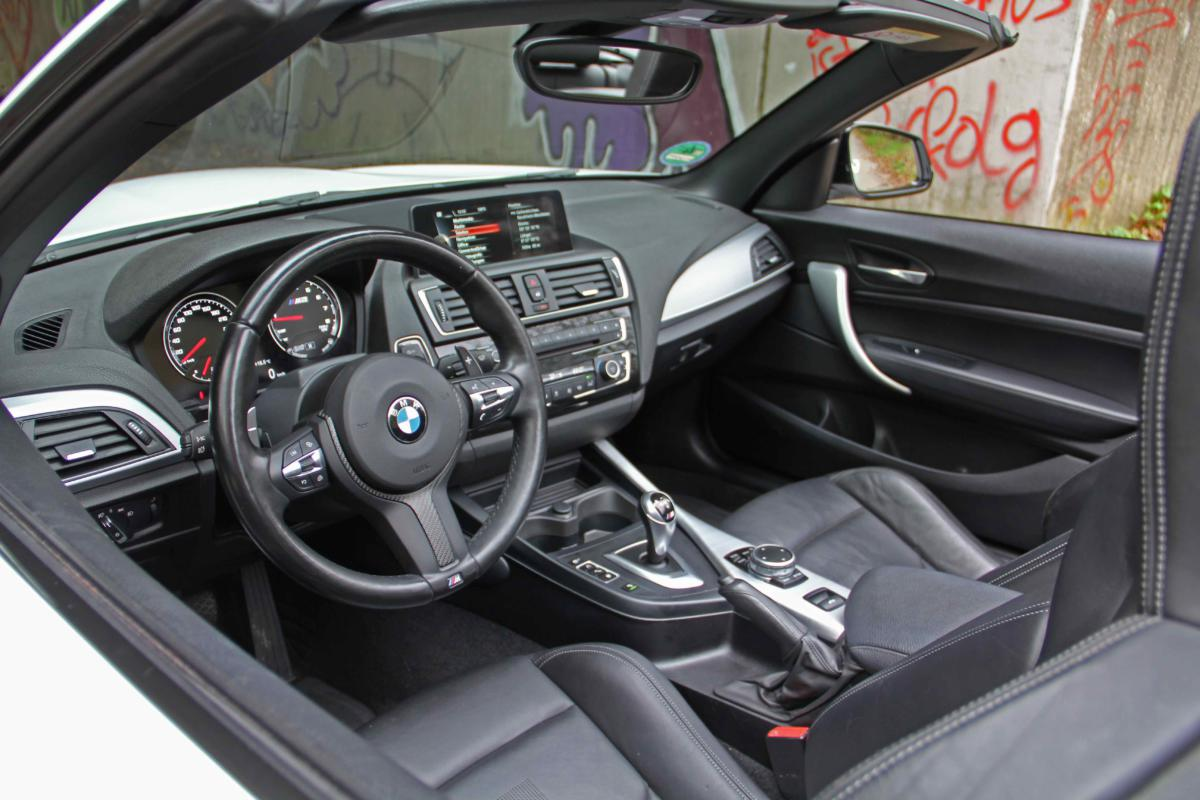 BMW M2 Competition Cabriolet Mantec Racing F87 Tuning 6 BMW M2 Competition Cabriolet von Mantec Racing