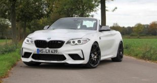 BMW M2 Competition Cabriolet Mantec Racing F87 Tuning Header 310x165 BMW M2 Competition Cabriolet von Mantec Racing