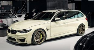 BMW M3 CS Touring F81 CS Technic Tuning Header 310x165 1of1 BMW M3 CS Touring (F81) with original CS technology