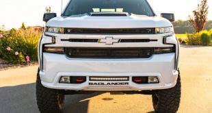 Chevrolet Silverado Badlander 1500 Tuscany Tuning 12 310x165 Video: F1 Sound im 1.000 PS Mazda RX 7 mit Turbopower