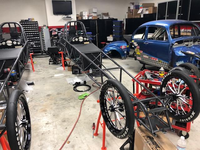 Dragster Dragster conversion 2 Full can power the vehicle as a dragster conversion!