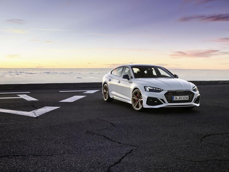 Facelift 2020 Audi RS 5 Coup%C3%A9 Sportback Tuning 14 Facelift 2020 Audi RS 5 Coupé und Sportback mit 450 PS