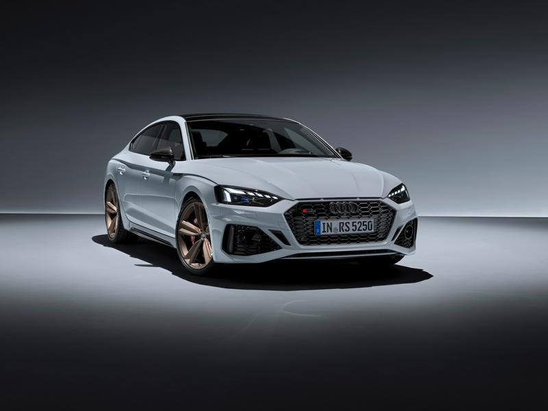 Facelift 2020 Audi RS 5 Coupé Sportback Tuning 20 Facelift 2020 Audi RS 5 Coupé und Sportback mit 450 PS