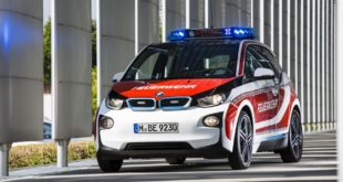 Fire engine car emergency vehicle 3 310x165 Countless possibilities the car as a sales vehicle