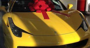 Gewinnspiel Auto Fahrzeug Gl%C3%BCcksspiel 1 310x165 Continental und Sennheiser   3D Klang ohne Lautsprecher