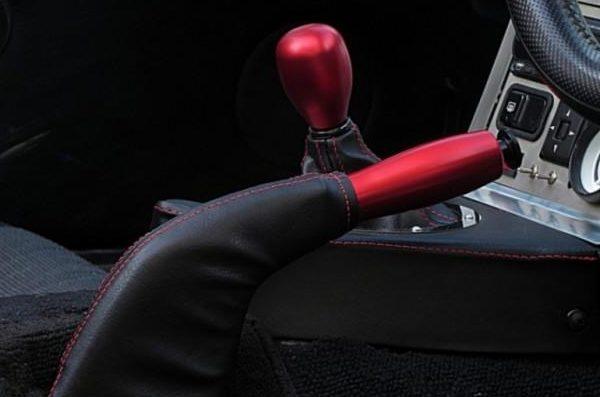 Handbremsmanschette Handbremsbalg Feststellbalg e1575875425112 Tipp: Tuning der Handbremsmanschette / Handbremsbalg