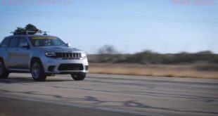 Hennessey Weihnachtsbaum Jeep Trackhawk Rekord 2 310x165 Video: BMW M135i xDrive vs. Mercedes AMG A35 4Matic