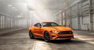 Lebanon LFP 2020 Ford Mustang GT Tuning 310x165 Brutal: +1.000 PS Widebody Ford Mustang GT aus London!