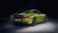 Limited Edition 2020 Bentley Continental GT Pikes Peak 2 190x107 Limited Edition: 2020 Bentley Continental GT Pikes Peak