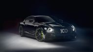 Limited Edition 2020 Bentley Continental GT Pikes Peak 3 190x107 Limited Edition: 2020 Bentley Continental GT Pikes Peak