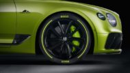 Limited Edition 2020 Bentley Continental GT Pikes Peak 4 190x107 Limited Edition: 2020 Bentley Continental GT Pikes Peak