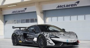 McLaren 620R 2020 GT4 Roadster Roadster Tuning MSO 8 310x165 McLaren 620R: GT4 Roadster with street legal!