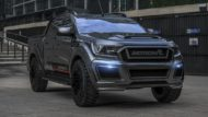 Motion R Ford Ranger Carbon Widebody Tuning 2020 1 190x107 Heftig: Motion R Ford Ranger Carbon Widebody geplant!