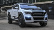 Motion R Ford Ranger Carbon Widebody Tuning 2020 10 190x107 Heftig: Motion R Ford Ranger Carbon Widebody geplant!