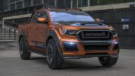 Motion R Ford Ranger Carbon Widebody Tuning 2020 14 190x107 Heftig: Motion R Ford Ranger Carbon Widebody geplant!