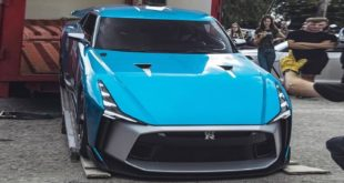 Nissan GT R50 Tuning Italdesign 2020 Header 310x165 Video: Offroad VW Beetle? TFLoffroad machts möglich!