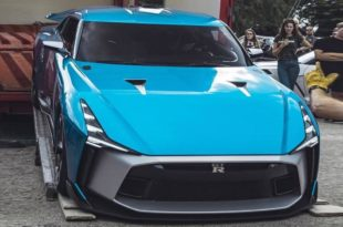 Nissan GT R50 Tuning Italdesign 2020 Header 310x205 Decided: Nissan GT R50 is built by Italdesign!