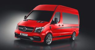 PD VIP1 Bodykit Prior Design Mercedes Sprinter W906 Header 310x165 PD VIP1 Bodykit von Prior Design am Mercedes Sprinter