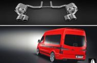 PD VIP1 Bodykit Prior Design Mercedes Sprinter W906 Tuning3 190x125 PD VIP1 Bodykit von Prior Design am Mercedes Sprinter