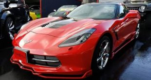 ROWEN international Bodykit Chevrolet Corvette C7 1 310x165 ROWEN international Bodykit an der Chevrolet Corvette C7