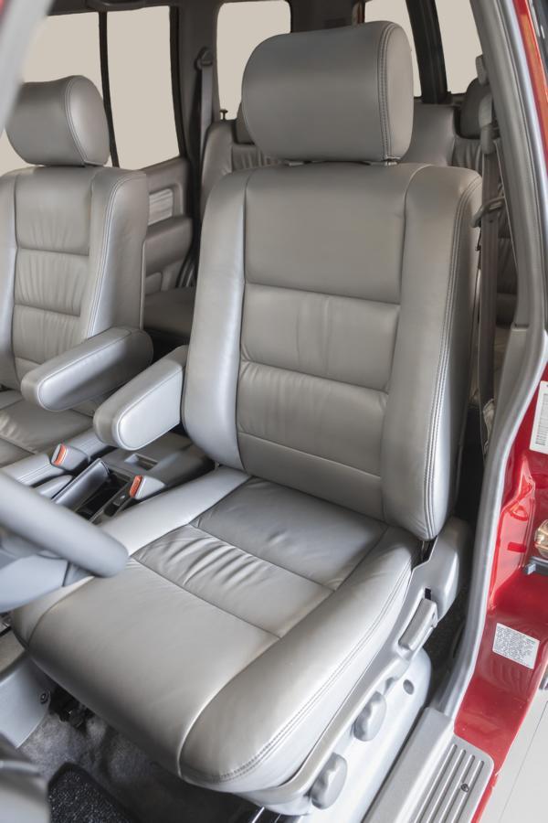 "Restomod Acura Super Handling SLX RDX Motor Tuning 9 Restomod Acura ""Super Handling"" SLX mit RDX Komponenten"