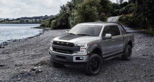 Roush Performance 2020 Ford F 150 Pickup Tuning 1 310x165 Gewaltig Roush Performance 2020 Ford F 150 Pickup