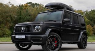SCHAWE Car Design Mercedes AMG G63 W463A Tuning 2 310x165 Bis ins Detail   SCHAWE Car Design Mercedes G63 AMG