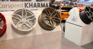 SUV Rim Barracuda Project X Tuning EMS 15 310x165 Ultralight: OXIGIN Unveils Magnesium Forged Wheel OXMAG1